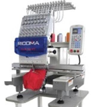 Bordadora Ricoma RCM-1201 pt