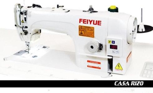 Máquina recta Feiyue fy8700b