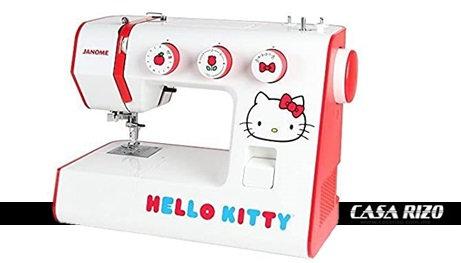 Máquinas de coser Janome HK15822