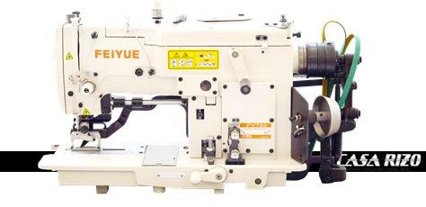 Ojaleadora marca Feiyue modelo  FY782
