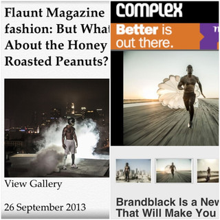 Magazine Featured