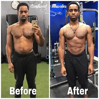2 Month Online Transformation