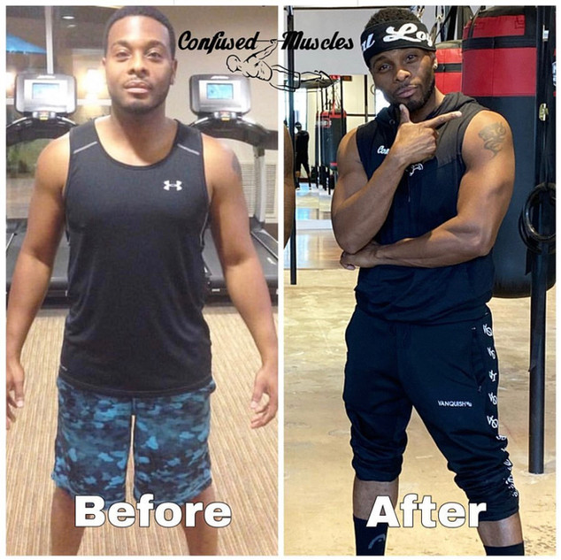 Kel Mitchell - Transformation