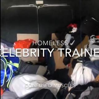 Homeless in this van for 4 weeks