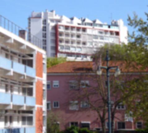 lisbon architecture tours, estado novo architecture, alvalade, portugues suave architecture, lisbon urba design