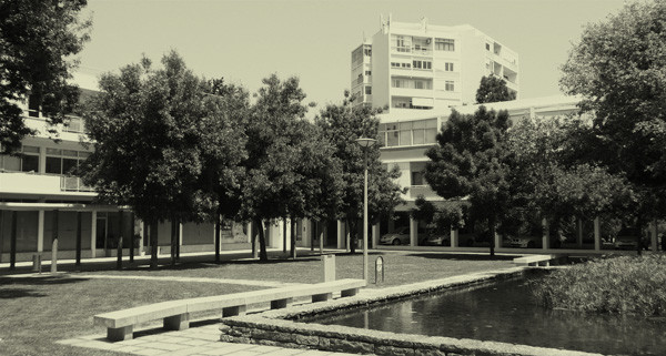 nova oeiras modern architecture and urbanism portugal