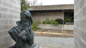 Aldo Van Eyck on Display in Lisboa