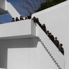 Architecture Students from Taiwan