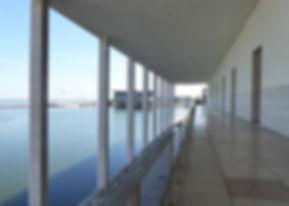 architecture walking tour lisbon, parque das nacoes tour
