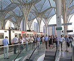 architecture trips lisbon portugal