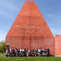 l'École d'Architecture de Lausanne – EPFL in Lisbon