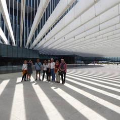 With Hartmann Arkitekter Norway
