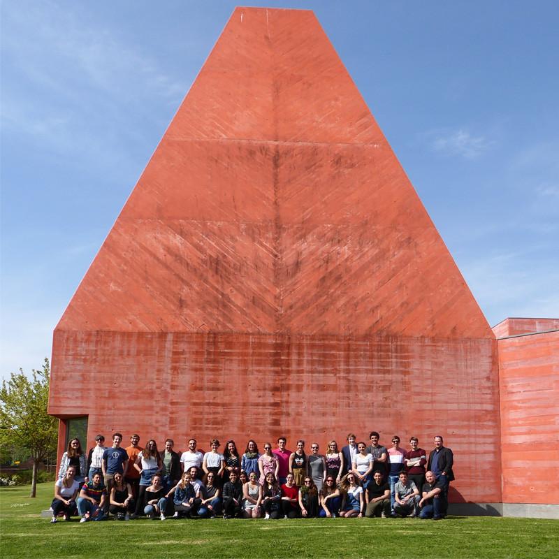 casa das historias, tour in cascais, architecture tour lisbon