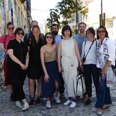 with Kathrin Simmen Architects Zurich
