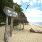 COCO GROVE BEACH RESORT – SIQUIJOR