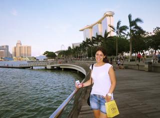 SINGAPURA, A PÉROLA DA ÁSIA