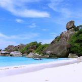 SIMILIAN ISLANDS, UM SONHO DE ILHAS NA TAILÂNDIA