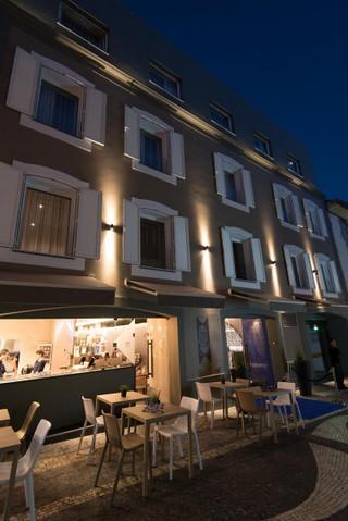 HOTEL CASA HINTZE RIBEIRO – PONTA DELGADA