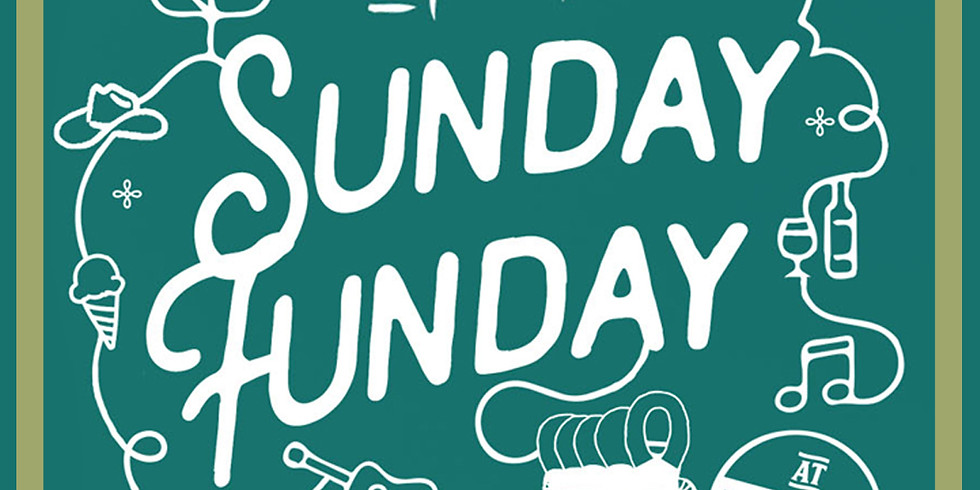 Sunday Funday Market Presented By Synergy Social