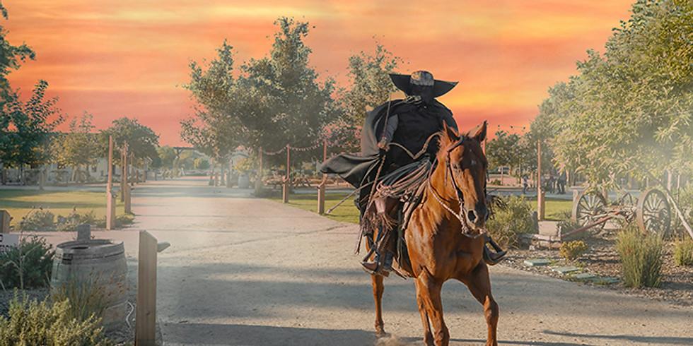 Headless Horseman Ride