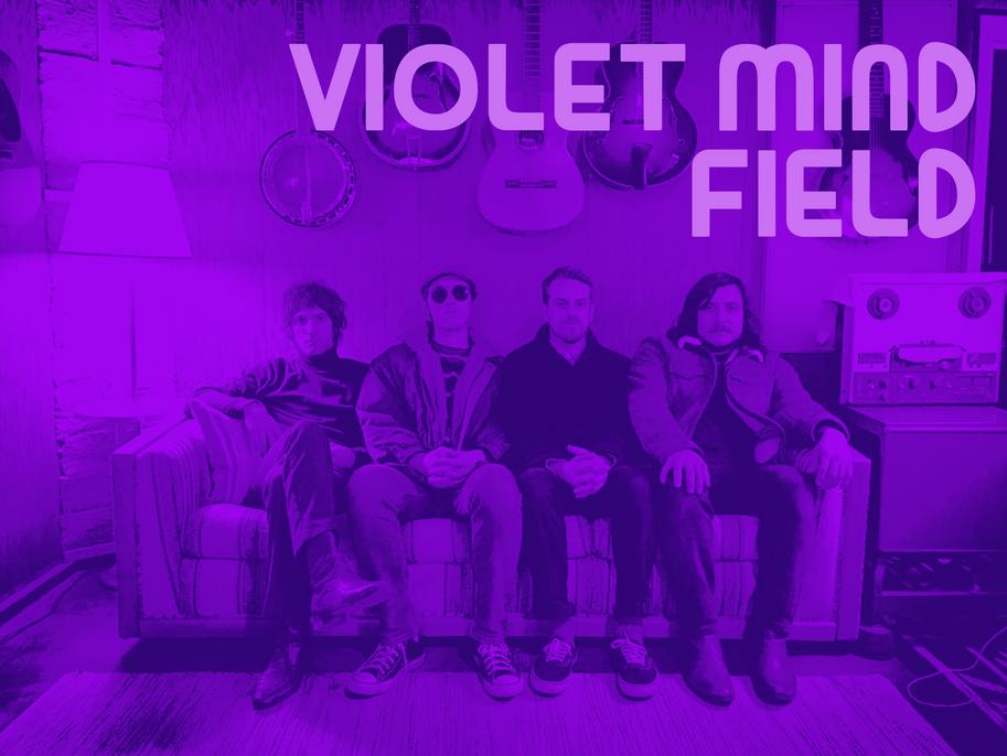 Violet Mind Field