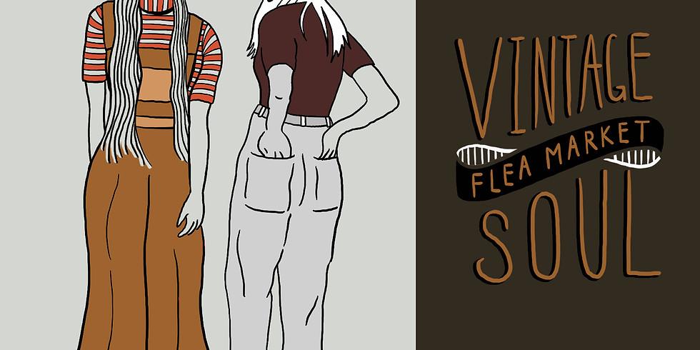 Vintage Soul Flea Market