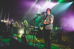 Modest Mouse at the Fox Pomona