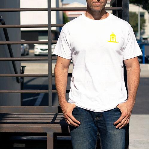 Riverside Food Lab T-Shirt, Unisex