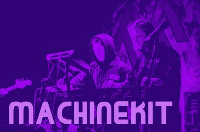 MACHINEKIT