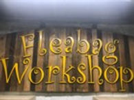 We specialize in Barn door and hardware, 3D signage, stage props and backdrops, backyard games. No project is too big or too small. Fleabag Workshop where you can Dream Imagine Create