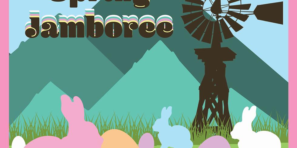 Spring Jamboree!