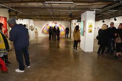 The Progress Gallery