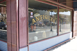 Antiques on Antique Row