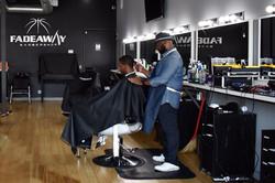 Fadeaway Barber Shop
