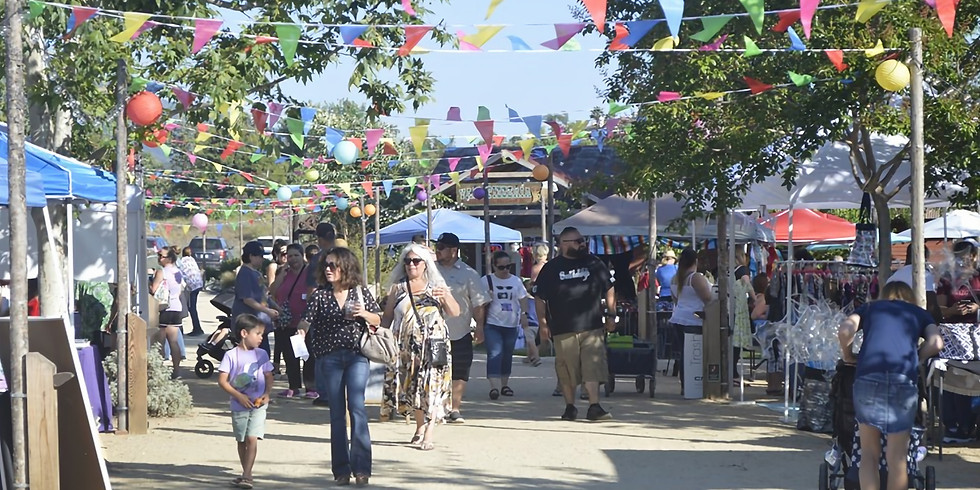 Kid's Carnival, Craft Fair and Diaper Drive hosted by Clear Charity