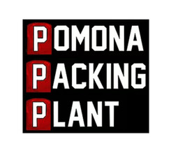 Pomona Packing Plant