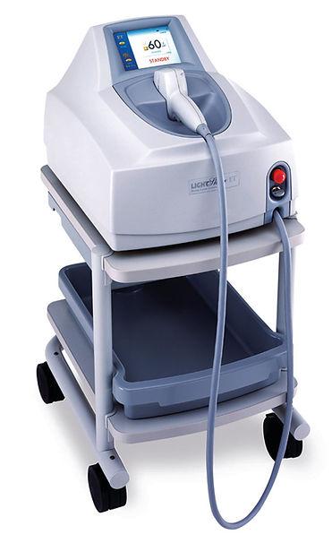 LightSheer ET, Épilation Laser, location, location avec technicienne, épilation permanente, laser performant, Épiderma