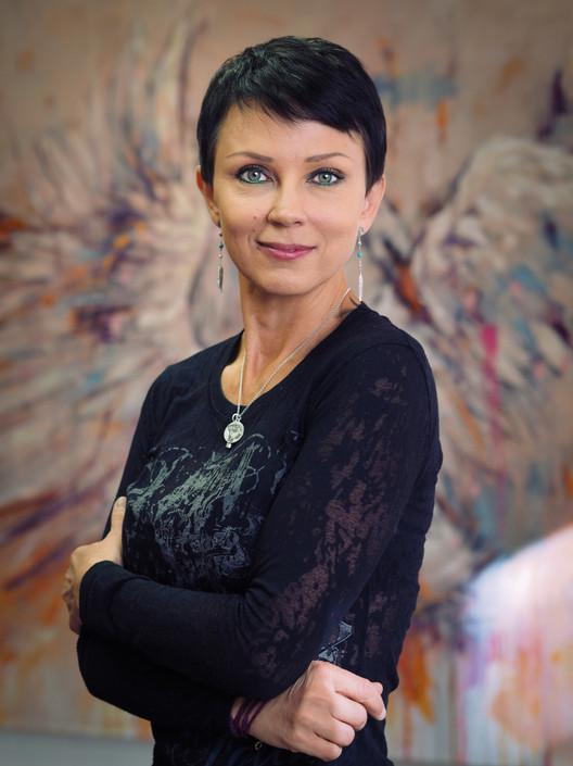 The Artist Katariina Souri