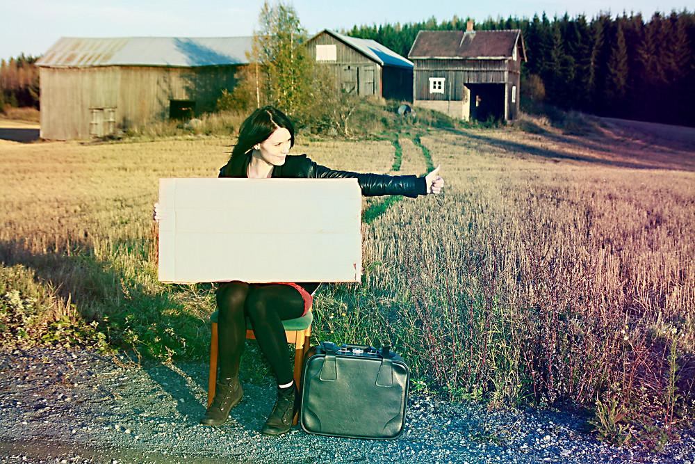 Photo by: Liisa Kosola
