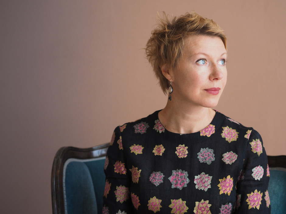 The Jazz Singer Mia Simanainen