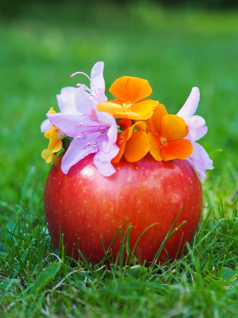 Omenan juhannus
