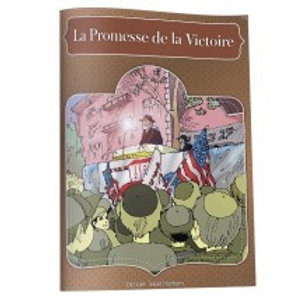 La promesse de la Victoire