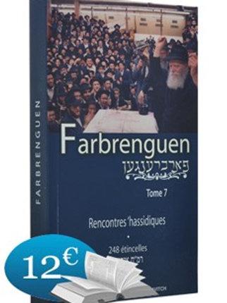 Farbrenguen Tome 7
