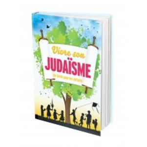 Vivre sont judaisme