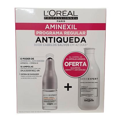 Coffret Aminexil | L'Oréal