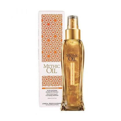 Mythic Oil | L'Oréal