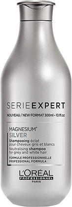 Linha Silver | L'Oréal