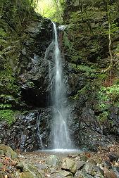 龍神の滝|東京都西多摩郡|グランピング
