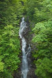三頭大滝:|東京都西多摩郡|グランピング