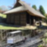 小林家住宅|東京都|グランピング